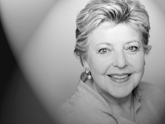 Marie Luise Marjan - Mutter Beimer