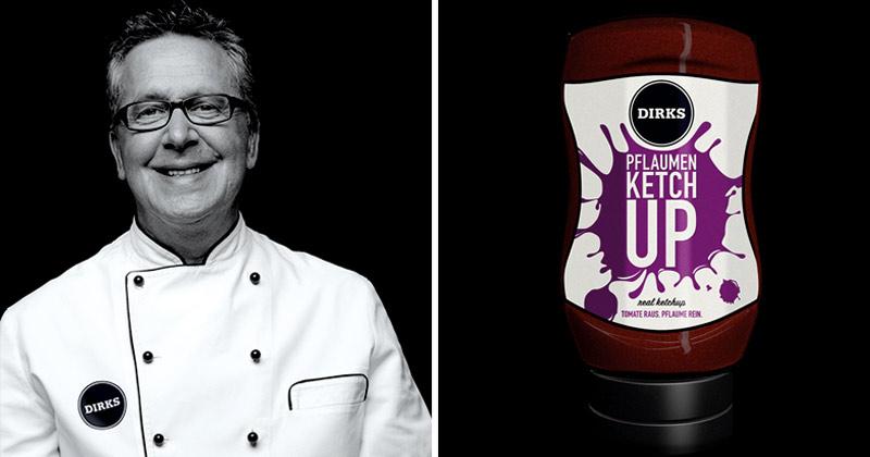 """""""DIRKS"""" by Dirk Hoffmann (""""Abenteuer Leben""""): Ketchup neu definiert!"""