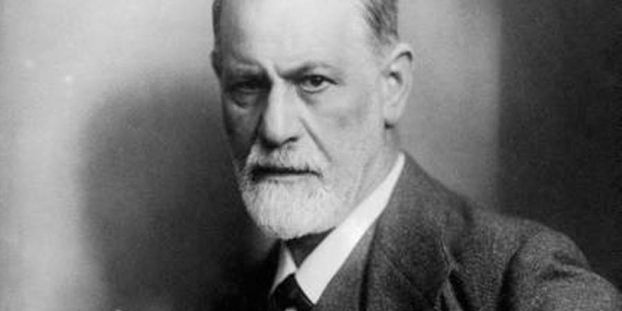 Auf einen Kaffee mit Sigmund Freud
